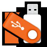 Minnepenn med logo